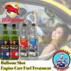 NEW 2017 BULLSONESHOT CAR FUEL TREATMENT / FUEL ADDITIVE FOR GASOLINE AND D.I.E.S.E.L