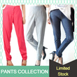 SPECIAL PRICE Women skirt/pants-NEW MODEL!!*Branded women work/formal/casual trousers
