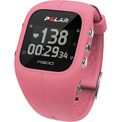 ポラール(polar) A300 ピンク 心拍センサーなし 国内正規品 90054238 【腕時計 活動量計 アクティブトラッカー】の画像