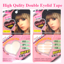 High Quality Double Eyelid Tape/Eye Lid Stickers /Invisible/Eyelash/Gel/Glue/Fake Eyelashes