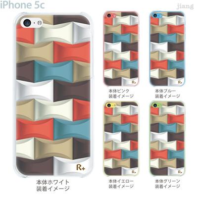 【iPhone5c】【iPhone5cケース】【iPhone5cカバー】【ケース】【カバー】【スマホケース】【クリアケース】【チェック・ボーダー・ドット】【レトロ柄】 06-ip5c-ca0098の画像
