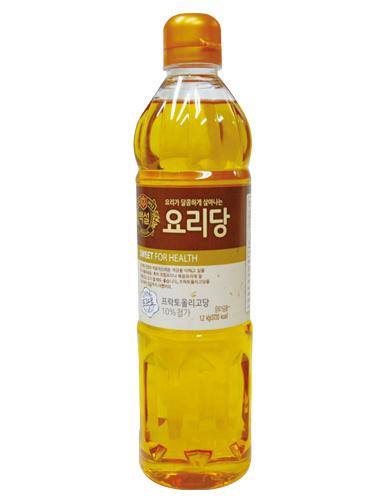 【韓国食品・韓国食材・韓国調味料】 ■白雪印料理糖(1.2kg)■の画像