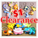 Disney Tsum / Silicone Plush Pokemon Keychain Bag Charm / Zootopia/ Angry bird/ Grow away fruits/ Cars/ Hello Kitty/ Snoopy/minions/ Kongfu panda/ Children gift / Birthday TOY