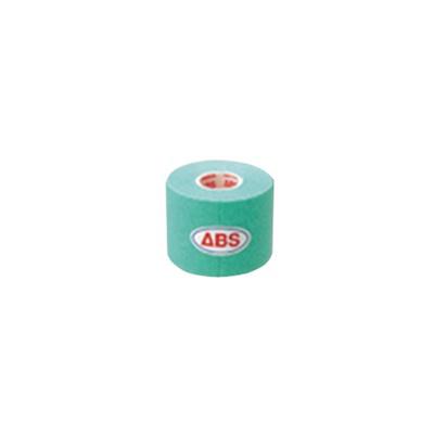 ABS(アメリカン ボウリング サービス) ABS フィッティングテープ F-3N 50mm グリーン 1ケース/6個入り 50mm×4m GR 【ボウリング 小物 アクセサリー ボーリング】の画像