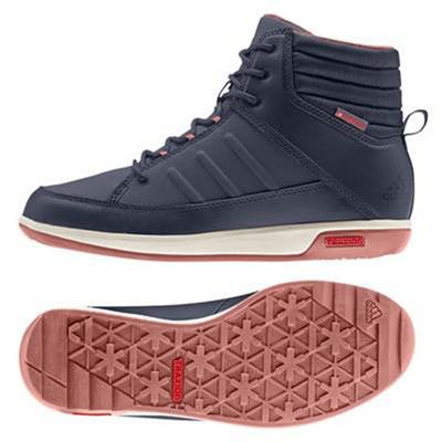 ◆即納◆アディダス(adidas) スニーカー (CW CHOLEAH SNEAKER) ミッドナイトGRYF B33138 【靴 シューズ】の画像