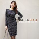 [Esther Style] _Embassy Dresses /premium dress/ made in korea