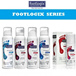 USUAL $59.9*LOWEST ON QOO10* 100% AUTHENTIC FOOTLOGIX SERIES $18.9 FLAT PRICE /VERY DRY/ROUGH/PEELING/CRACKED/ANTIFUNGAL STOCK IN SG