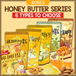 ✿6 Type Honey Butter Nuts✿
