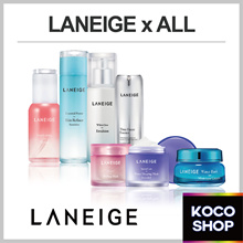 ▶LANEIGE x ALL◀NEVER BEFORE PRICE with CART COUPON▶BUY 3 GET 1 KIT FREE◀