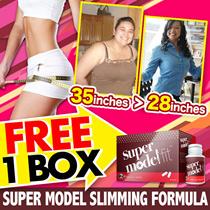 [B1G1]  💘Model Diet Formula★Suppress Appetite★Burn Fat Activate Cells SlimPower