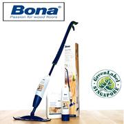【BONA】 Spray Mop (Tile and Laminite / Wood )