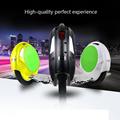 AERO Q7s [Self-Balancing Electric Unicycle Scooter]
