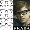 PRADA Glasses Frames 50 Design / Free delivery / Frames / glasses / fashion goods / authentic / brand / LOOKPLUS