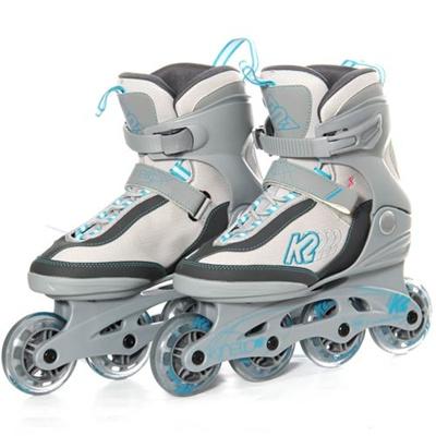 ◆即納◆ケーツー(K2) KINETIC78 国内正規品 レディース インラインスケート I130203801 【ローラーブレード ローラースケート】の画像