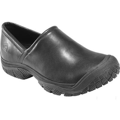 ◆即納◆キーン(KEEN) PTC SLIP-ON II メンズ BLACK 1006983 【靴 シューズ 激安】の画像