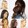 Celebrity Hair Trends fashion accessories hair clip band hoop