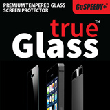 [100% Original] GoSPEEDY+® True Glass Premium Tempered Glass Screen Protector 9H Hardness Privacy Full Coverage / Apple iPhone Samsung Galaxy Xiaomi Redmi Sony LG OPPO ASUS