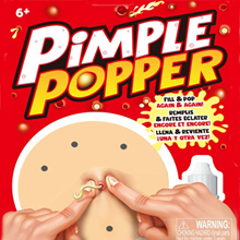 🎄【XMAS Super Sale】Pimple Popping Toy for Fun Stress Release Gift for Friend🎄
