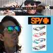 Spy Helm Ken Block Lens♥Blue♥Orange♥Purple♥Happy Glasses♥Polarized♥Aviator♥Boyfriend★Attractive Sunglasses for Men and Women♥classic♥Black Matte♥21 Designs♥Unisex♥Ideal for Gift♥Designer Style★