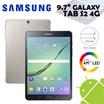 [SAMSUNG] Galaxy Tab S2 9.7 4G / 9.7Inch / Super AMOLED / Local Set/ 1 Year Warranty