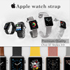 For Apple Watch Band Strap Genuine Cowhide Leather Single+Double Loop+Bracelet Genuine Leather Loop Watch Band Strap Magnetic Buckle For Apple Watch 38mm/42mm