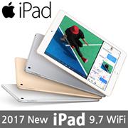 [Super Sale!] Apple iPad 9.7 Wi-Fi | 5th Generation 2017 Model | Retina Display/ tablet
