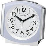 【クリックで詳細表示】壁掛け時計 おしゃれ モダン CITIZEN シチズン シチズン目覚まし時計「セリアRA24」8REA24-004 8REA24-004 【直送品の為、代引き不可】