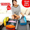 NEW YEAR SALE! TRAVEL BAG!!  KOREAN BAG IN BAG ORGANIZER ★ WATERPROOF TRAVEL BAG ★ ALL THAT U NEED ★ GRAB IT FAST