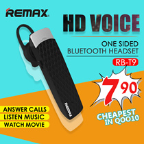 ▶Remax  Bluetooth  wireless sports earphones  *Longer  standby time and  light  weight  *Convenient to use