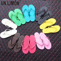 UNLIMON Hotmarzz flip-flops Casual Cool Slippers/Cool Antiskid Flat Beach Slippers