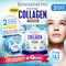 [NEW LAUNCH] Kinohimitsu Marine Collagen Powder 5000mg (2 MTHS SUPPLY + FREE GIFT) - With Collagen Type 1  and 3 - Skin Beauty and Joint Health