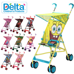 デルタ DELTA ベビーカー アンブレラ ストローラー 11021 Umbrella Stroller B型 バギー 赤ちゃん 軽量