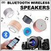 ★WIRELESS BLUETOOTH SPEAKERS ★S10/S28/A9/A10/S815 BLUETOOTH SPEAKERS ★Hands-free Speaker ★ Plays music FM Radio from Micro SD Card ★ [JIJI]