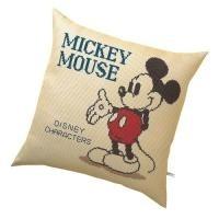 オリムパス5881ししゅうキットディズニーミッキーマウス