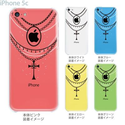 【iPhone5c】【iPhone5c ケース】【iPhone5c カバー】【ケース】【カバー】【スマホケース】【クリアケース】【クリアーアーツ】【ペンダント】 09-ip5c-th0011の画像