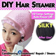 Best Hair Conditioning hair treatment/Repair Steam Cap with 10 Diffferent Adjustable Temperature Level/ hair dryer