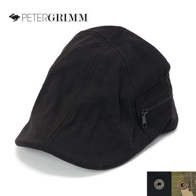 ピーターグリム PETER GRIMM ユニセックス ハンチング/帽子 Derek PGA2222の画像