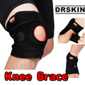 ★DR SKIN★KOREA HIT★ Knee support pad Shoulder elbow wrist knee guard  protector pain protection guard Sports Neoprene Pad★sports guard Calf warmers leg compression sleeves.