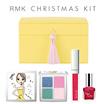 (AC)RMK/アールエムケー CHRISTMAS KIT /クリスマスキット2015(限定発売)