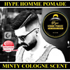 ★SALE★NO.1🏆HYPE HOMME POMADE★BUY 2 FREE 1 TNG COMB★Water Based★Strong Hold★Fast Delivery