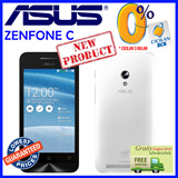 ASUS ZENFONE C 1GB/8GB RESMI PT. GLOBAL MOBILE TECHNOLOGIE (GMT)