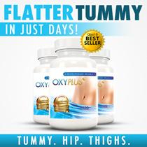 Pre Orders Offer!! [3 Months Supply] OxyPlus Flatter Tummy in 3 days. Detox Slimmer Target