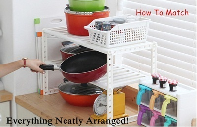 5 Diy Pot Racks Cookware Storage Ideas Bob Vila