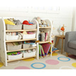 Kids Toys Storage Rack/Storage Shelf Book shelf Container Box  Furniture/Cabinet/Shelves/Organizatio