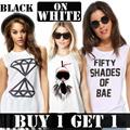 Buy 1 get 1...!!!Heavy Tank Top women-Kaos Wanita tanpa lengan-Best Seller