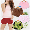 3+1GIFT☆FLAT PRICE★CASUAL COMFY SHORTS★Made in Korea / Safe and Quick delevery