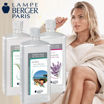 Fragrances/Oil - Lampe Berger Paris - 1 Liter