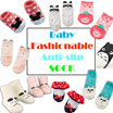 New Arrival Kid cartoon Sock soft and comfy material