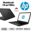 HP 15-ac188TU (T0X74PA) Laptop / N3050 / 2GB500GB / 15.6Inch HD Display / Windows 10