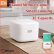 Mijia new model IH technic  rice cooker app control